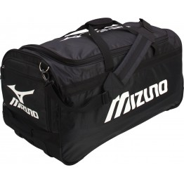 "TROLLEY MIZUNO ""TEAM WHEELS"" BLACK/WHITE"