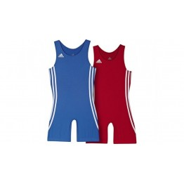 "MALLAS ""WRESTLER PACK KID"" (ROJA Y AZUL) O59473"