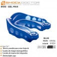 "BUCAL SENCILLO ""GEL MAX"" AZUL"