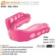 "BUCAL SENCILLO ""GEL MAX"" ROSA"