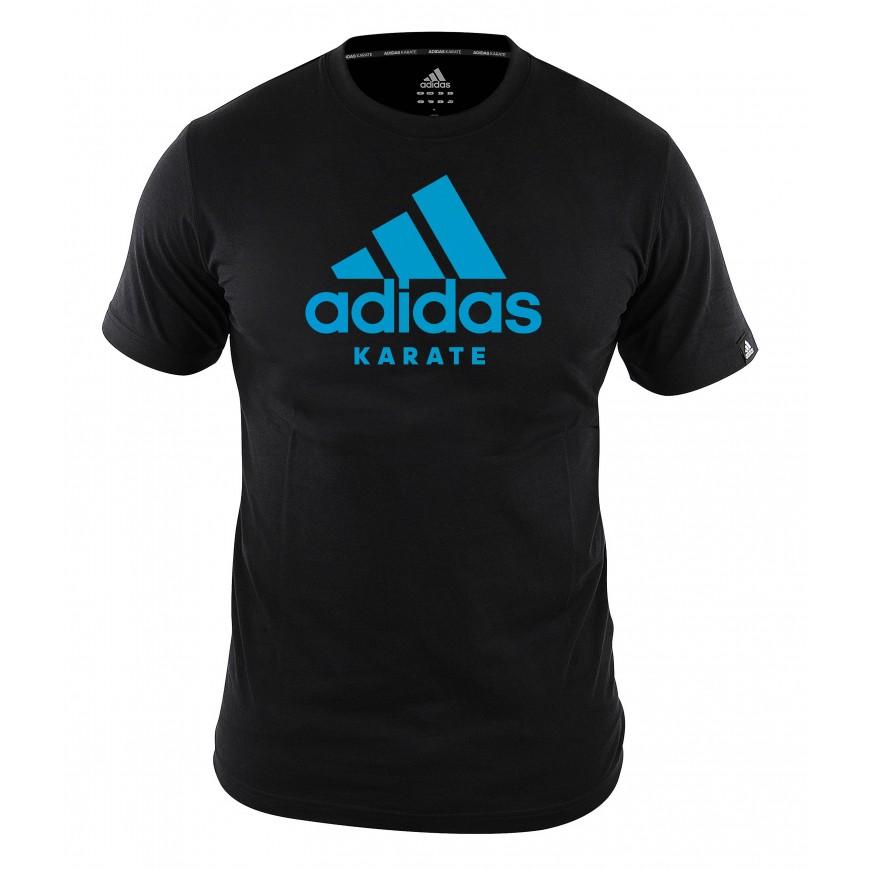 Marco Polo Autor rociar  Camiseta Karate Adidas (varios colores)   NKL Budo Shop