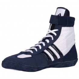 "ZAPATILLA ""COMBAT SPEED 4"" BLANCO/AZUL AQ3322"