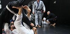 Jiu-Jitsu Brasileño
