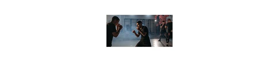 MMA - NKL Budo Shop