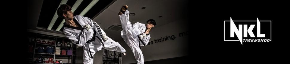 Taekwondo 跆拳道   NKL Budo Shop