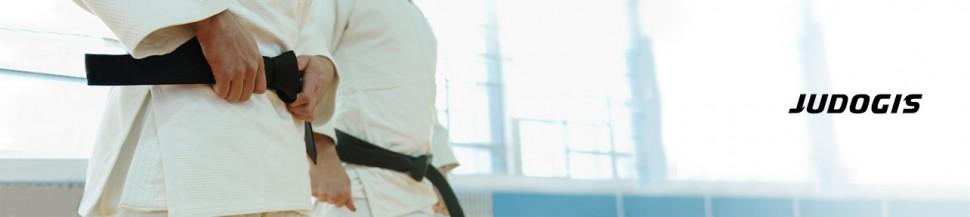 Judogis | Kimonos para Judo | Nkl Budo Shop