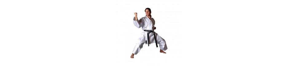 Karategis | Kimonos para Karate | Nkl Budo Shop