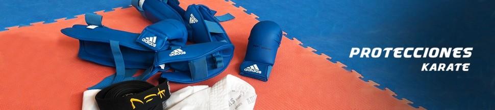 Protecciones para Karate   NKL Budo Shop
