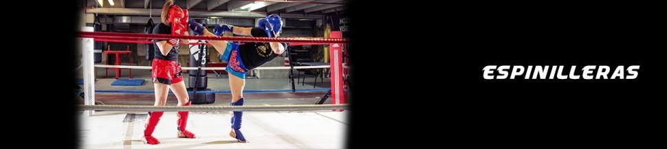 Protecciones para MMA | NKL Budo Shop