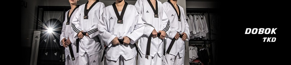 Dobok | Kimonos para TKD | Nkl Budo Shop
