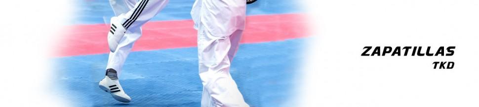 Zapatillas para Taekwondo   Nkl Budo Shop